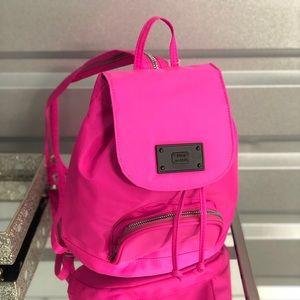 STEVE MADDEN | Pink Cyrus Backpack